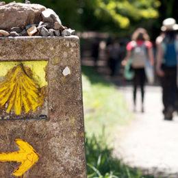 camino de santiago best time to walk