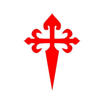 cross of st james