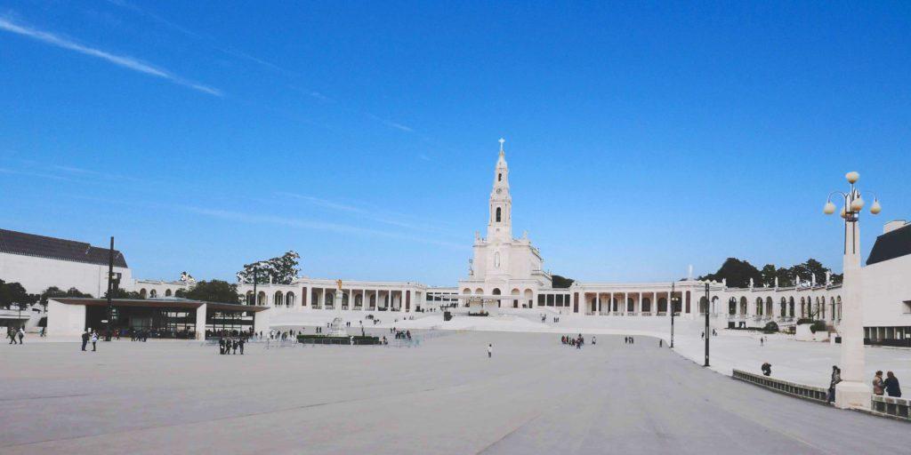 camino fatima to fatima university - a cultural and historical gem
