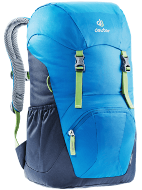 deuter kids hiking backpack for the camino