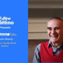 camino talks john brierley