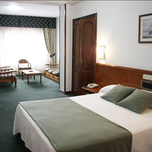 accommodation Camino de Santiago