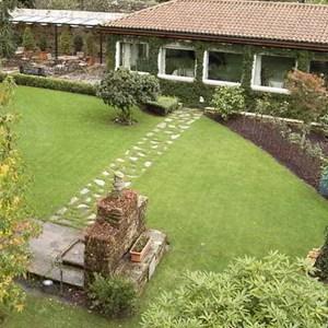hotel virxe de cerca Camino de Santiago