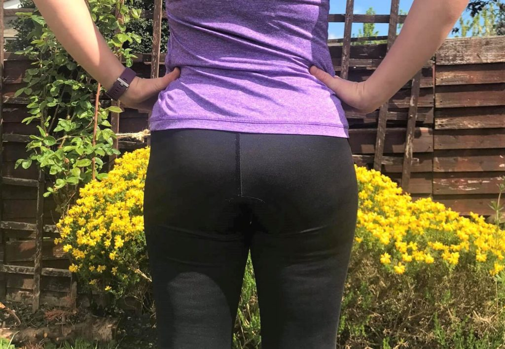 padded shorts are a good thing to pack for your camino cycle