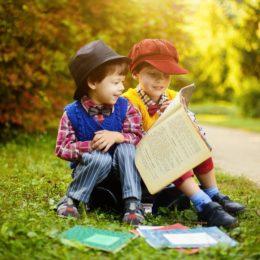 Camino Books for kids