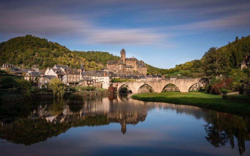 Le Puy route- Via Podiensis