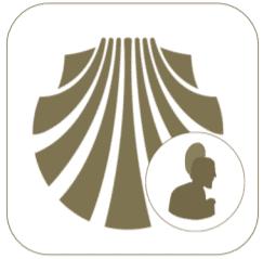 Camino digital credential app logo