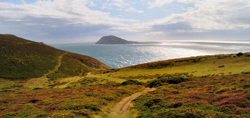North-Wales-Pilgrims-Way-Bardsey-Island-Welsh camino